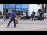 Otavalos Indians Harmony Song Купчино Спб 02.07.2014 г.