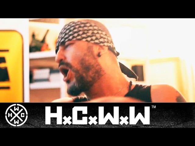 DEVASSA - FORA DE CONTROLE - HARDCORE WORLDWIDE (OFFICIAL HD VERSION HCWW)