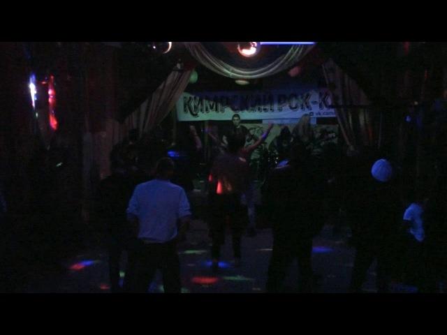Splatterums Blue Leviathan Live in Ludvig Kimry 14 10 2017
