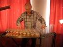Никола Паганини - Каприз 24. Музыка на бокалах. Тимофей Винковский