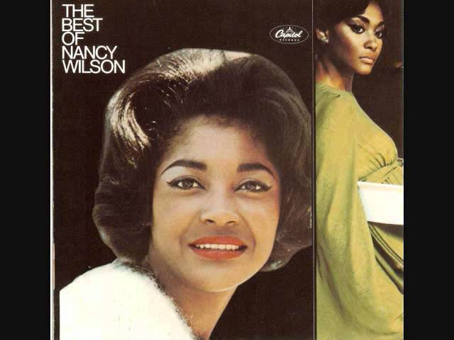 Guess Who I Saw Today Nancy Wilson