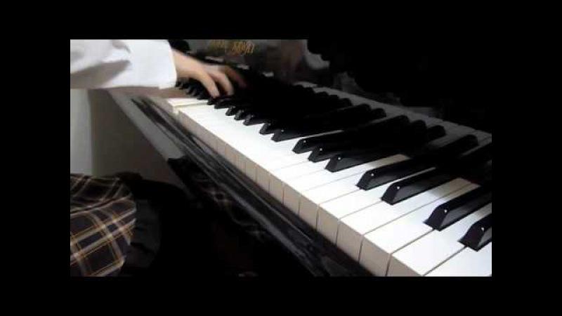 【Hetalia ヘタリア】La pasion no se detiene ~Tomaranai Jounetsu~ ~トマらない情熱~ (Arrange)【Piano ピアノ】