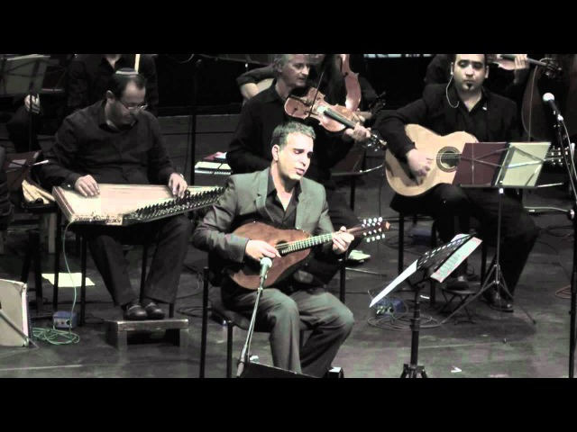Asturias - Albéniz - Jacob Reuven - Mandola