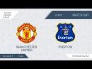 Manchester United   Everton