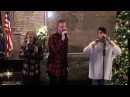 Pentatonix Empire State Building Interview and Performance