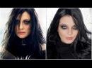 Thor Ragnarok Hela Inspired Makeup Tutorial ♡ Jasmine Hand