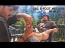 Best Indian Massage- Leg Foot massage by Ravi | Part-2 | ASMR