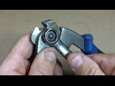 Fix Park Tool CN-10 Cable Cutters That Aren't Cutting Cleanly