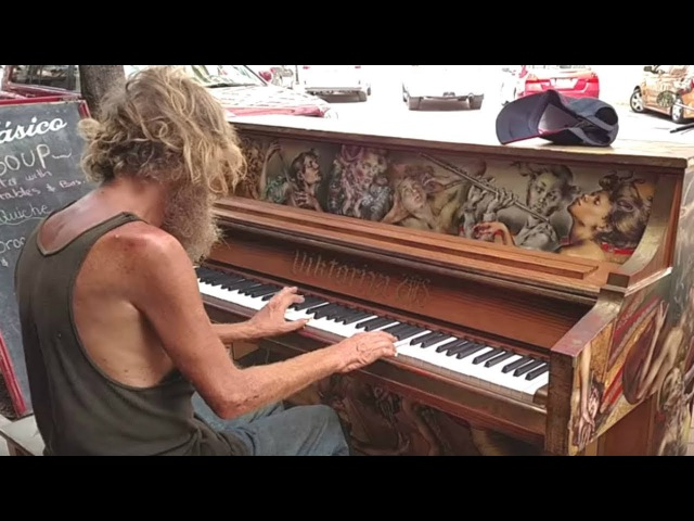 MOST TALENTED Street Performers PIANO Musicians Videos [AWESOME]