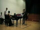 A Vivaldi Flute concerto in G Minor