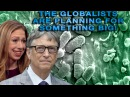 Top Globalists Foreshadow An Apocalyptic Biological Attack
