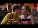 Glee - Drive my car Full performance scene 5x01