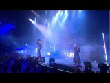 Marilyn Manson   RG Part 2  Great Big White World (Guns,God and Government Live In LA).HD