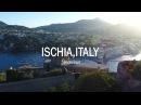 Ischia,Italy fitness tour