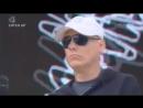 Pet Shop Boys - Minimal Live T4 On The Beach 18th June 2006 169