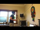 Saturday Jam Session inspired by a monkey from Amsterdam!