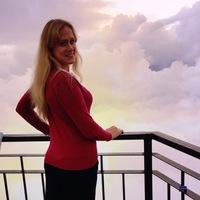 Кристина Кавыршина