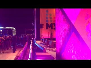 MBAND — Live