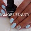 Amore Beauty маникюрный салон Киев