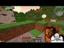 ч 05 Мой Печенюшный Домик 3 Minecraft Страшные приключения