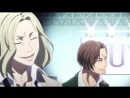 Kenka Banchou Otome: Girl Beats Boys / Королева Хулиганов: Девчонка Уделывает Парней - 7 серия [Озвучка: SHIZA]