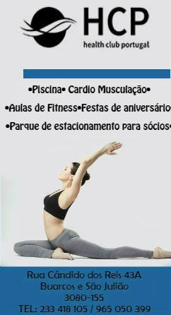 Health Club Portugal- Figueira da Foz