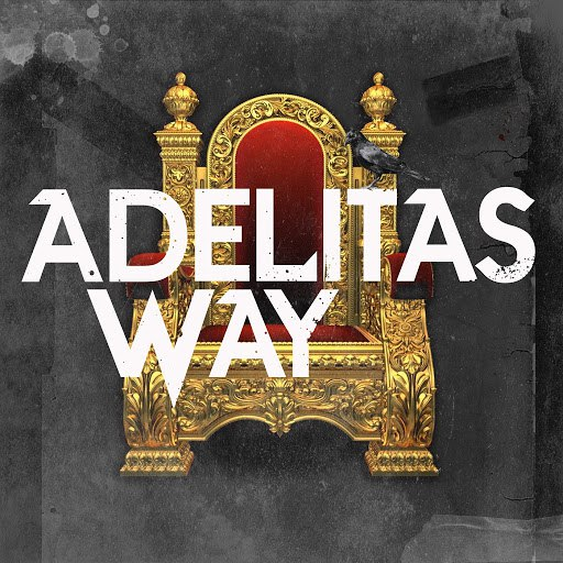 Adelitas Way альбом This Goes out to You