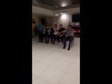 Drugi taniec nie jest z panną młodą!!!
