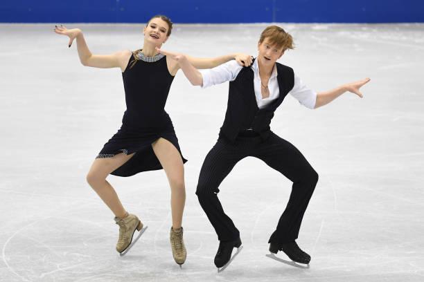 Анастасия Скопцова-Кирилл Алешин/танцы на льду - Страница 5 4299WQff9kU