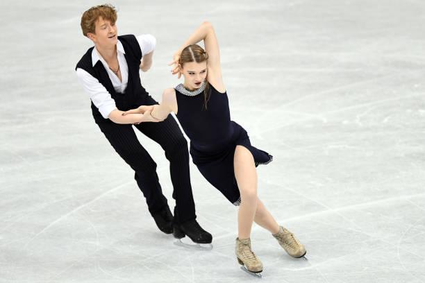 Анастасия Скопцова-Кирилл Алешин/танцы на льду - Страница 5 T3LG_HtgUbI
