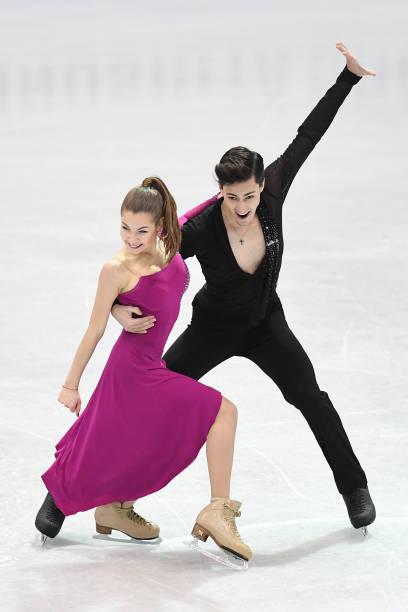Анастасия Шпилевая - Григорий Смирнов/ танцы на льду - Страница 8 Gfz5Qi4hgck