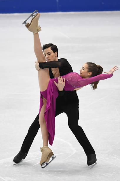 Анастасия Шпилевая - Григорий Смирнов/ танцы на льду - Страница 8 _8XahoSc2i0