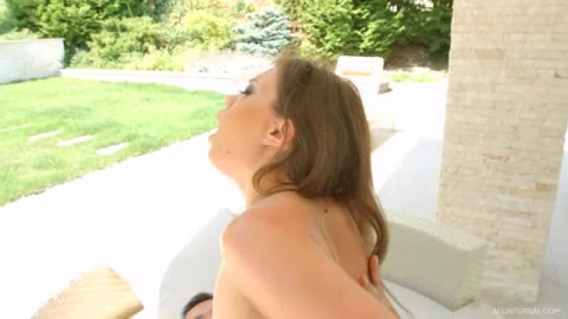 /  Ellie Springlare  [Anal, Creampie - Anal, Female Orgasm, Vaginal]