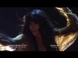 Jamala vs. Loreen - 1944 Euphoria (mashup by Jacob Giliov)