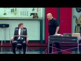 Дальнобойщик против директора Укравтодора ¦ Дизель шоу Украина