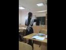 Как надо танцевать в классе