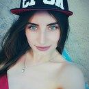 Виктория Обризан фото #17