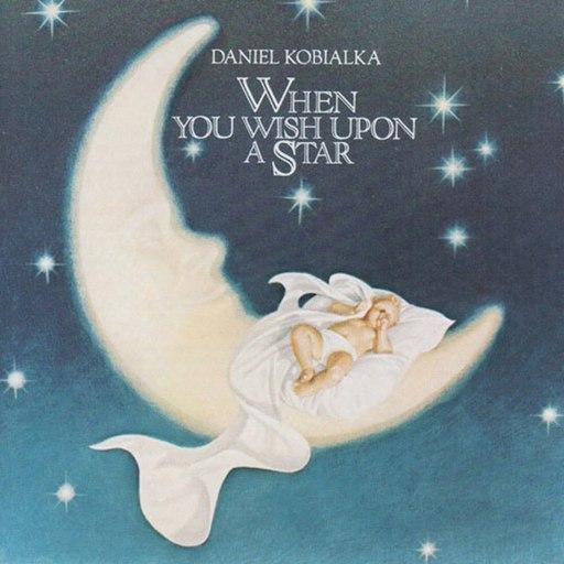 Daniel Kobialka альбом When You Wish Upon A Star