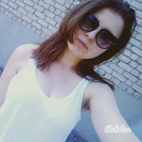 Каширина Анастасия