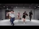No Promises - Cheat Codes ft. Demi Lovato - Junsun Yoo Choreography [vk ver.]
