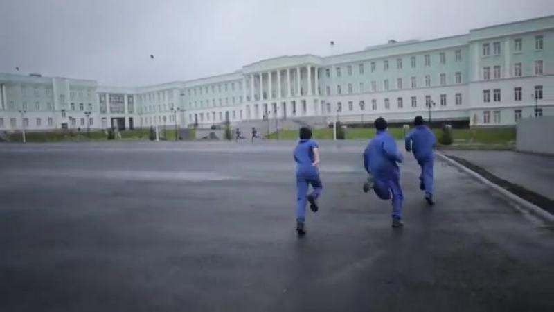 Президентское кадетское училище в Петрозаводске