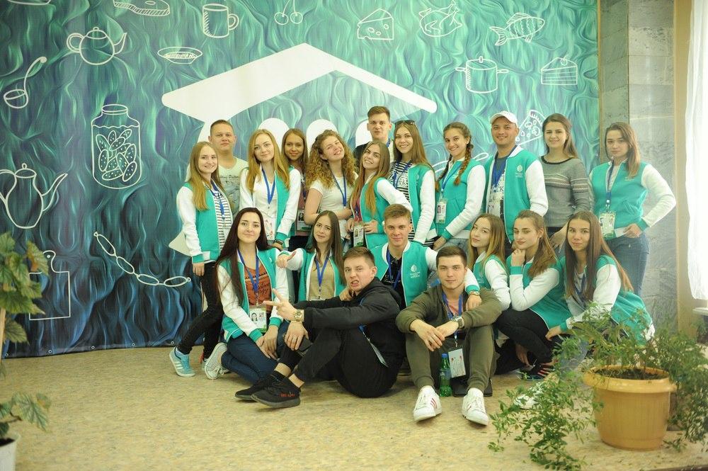 В Туле завершился первый конкурсный день «Российской студенческой весны»