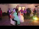 Камасутра на свадьбе! Wedding Fails