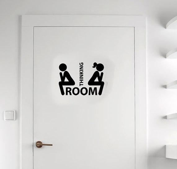 Встреча в туалете перевернула ее жизнь