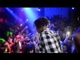 Trippie Redd, XXXTentacion & 6ix9ine BEST LIVE SHOW in Miami !