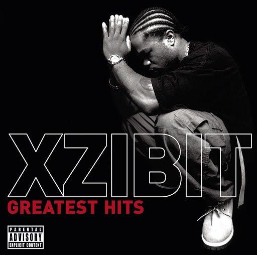 Xzibit альбом The Greatest