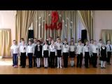 Ветеранам ВОВ посвящается ... Песня 2б