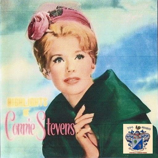 Connie Stevens альбом Highlights