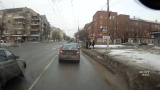 Пьяный водитель «Инфинити» врезался в стену дома в Иванове