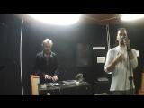 Papa Layan & Glitch Professor Jamming Shamanic Sound Metro Riddim